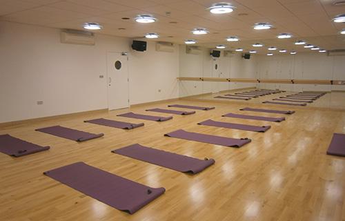 dance-studio-bedford-lodge