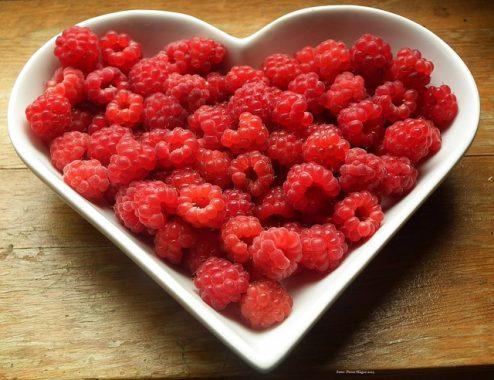 rasp-berries
